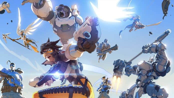 Overwatch now supports NVIDIA Reflex, with up to 50% reduction in latency