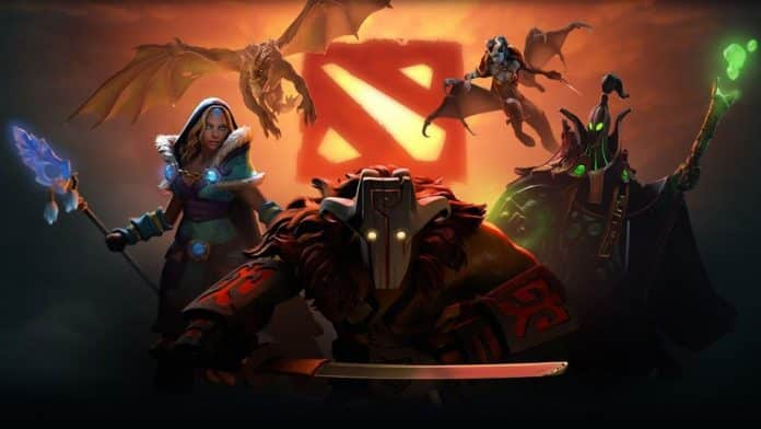 Dota 2 receiving a Big Update that will help New Players to Learn the game