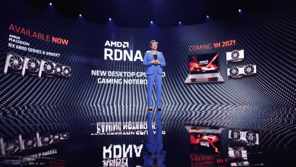 New details about AMD's Radeon RX 6500 leaked