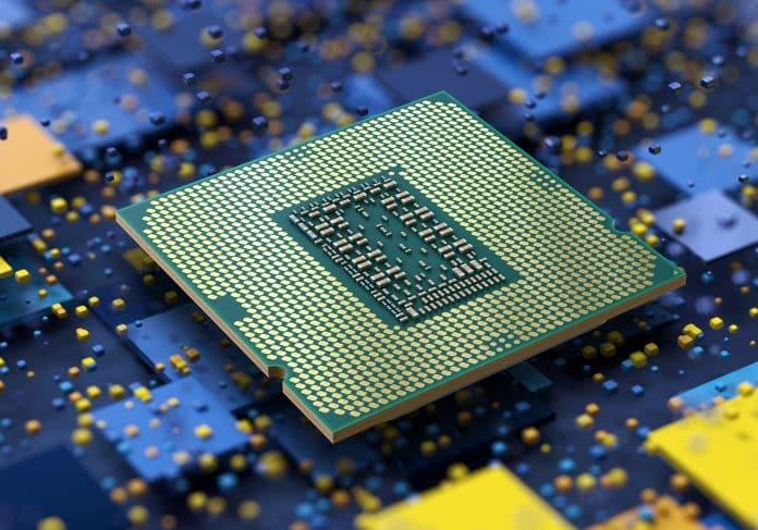 Intel calls the Alder Lake a 'Breakthrough CPU Architecture'