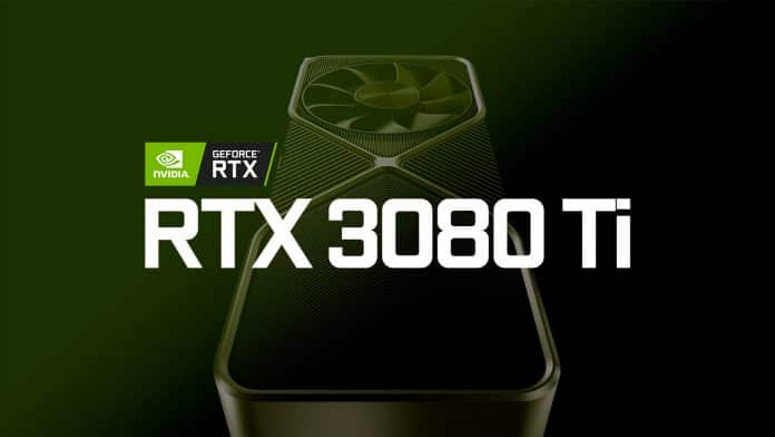 A look at RTX 3070 Ti and RTX 3080 Ti, both to launch in May