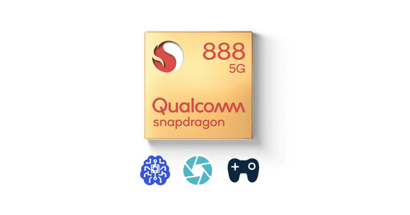 List of Smartphones powered by Snapdragon 870 chipset