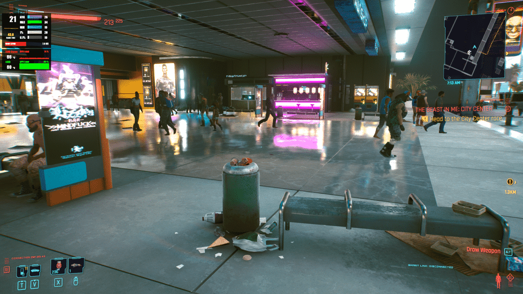 Exclusive: Cyberpunk 2077 Ray Tracing performance tested on AMD Radeon RX 6900 XT