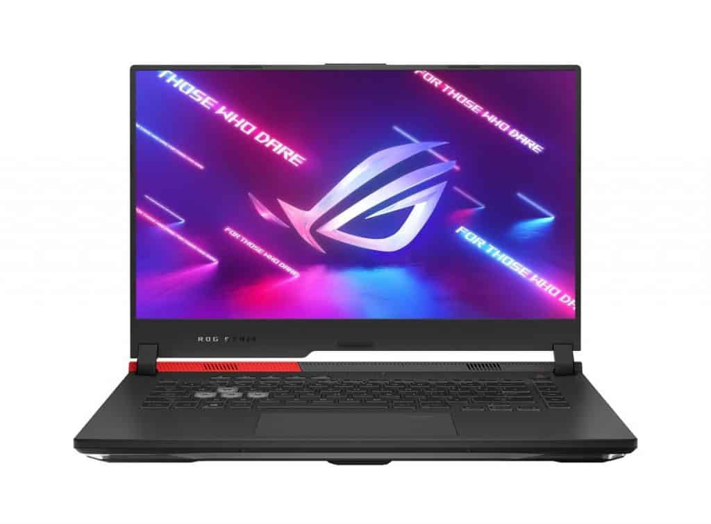 Asus launches ROG Strix G15 and G17 gaming laptops