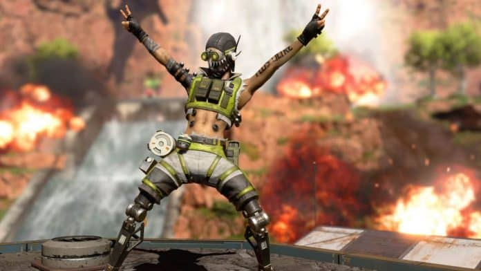 Apex Legends hits a record of 198,235 concurrent users