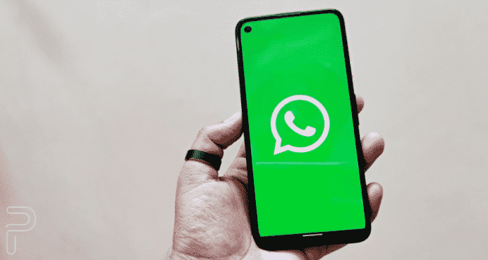 Whatsapp is testing self-destructing photos to decrease privacy threat concerns