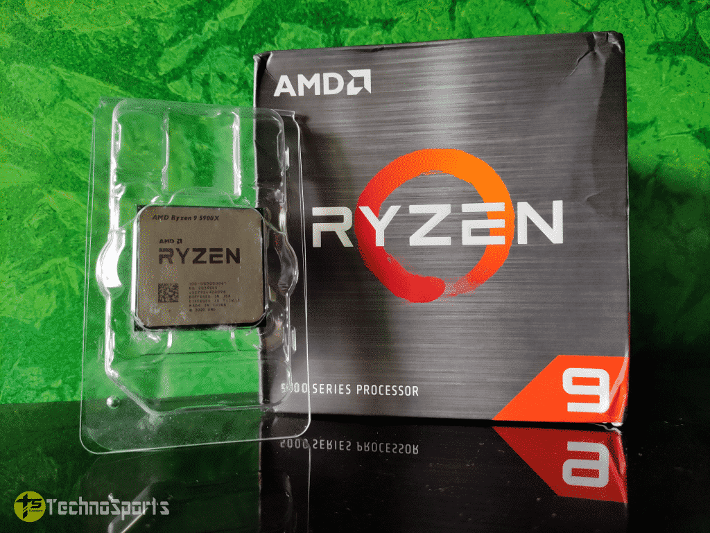 AMD Ryzen 9 5900X review: The Best Gaming CPU in the market