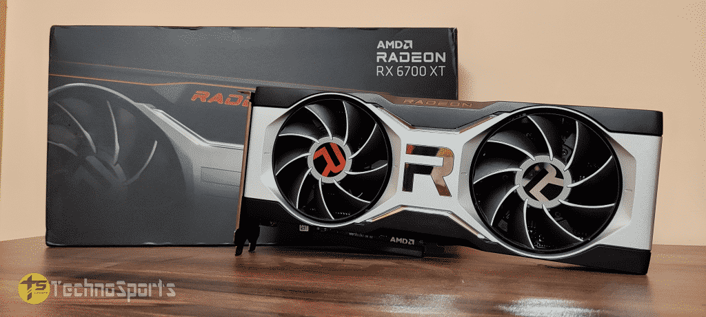 AMD Radeon RX 6700 XT review: The new 1440p champion from the Red team