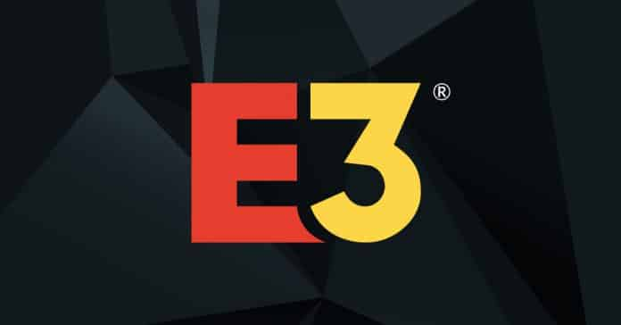 The E3 2021 goes all-digital from June 12th to 15th