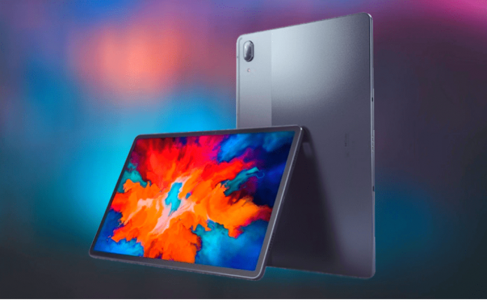 Lenovo to unveil its first 5G Tablet in the form of Xiaoxin Pad Plus