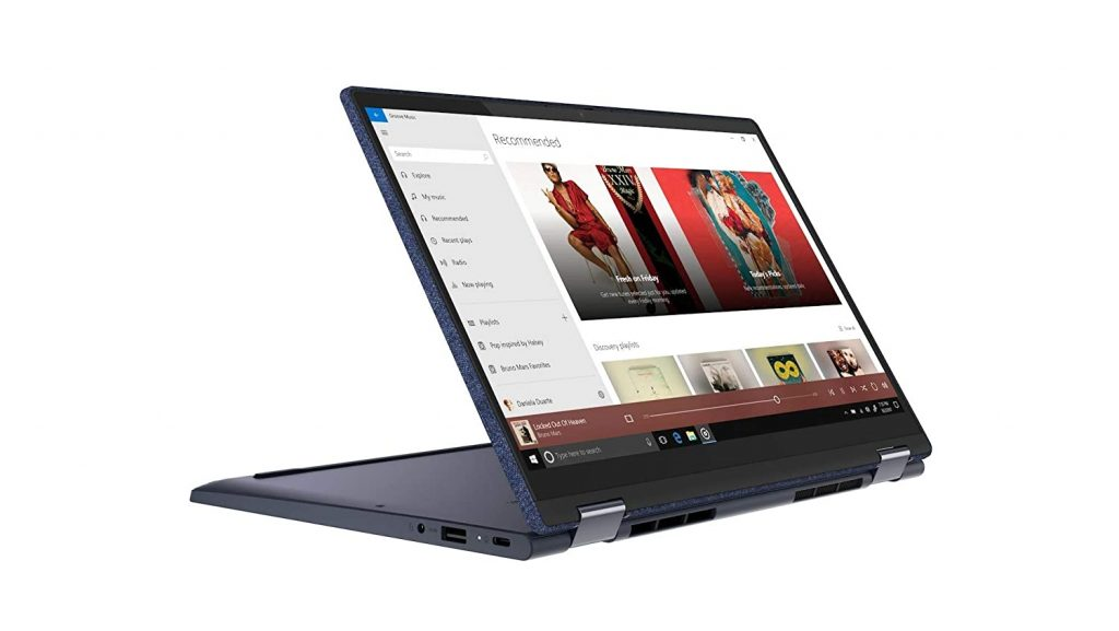 Top 10 2-in-1 convertible laptops in India 2021
