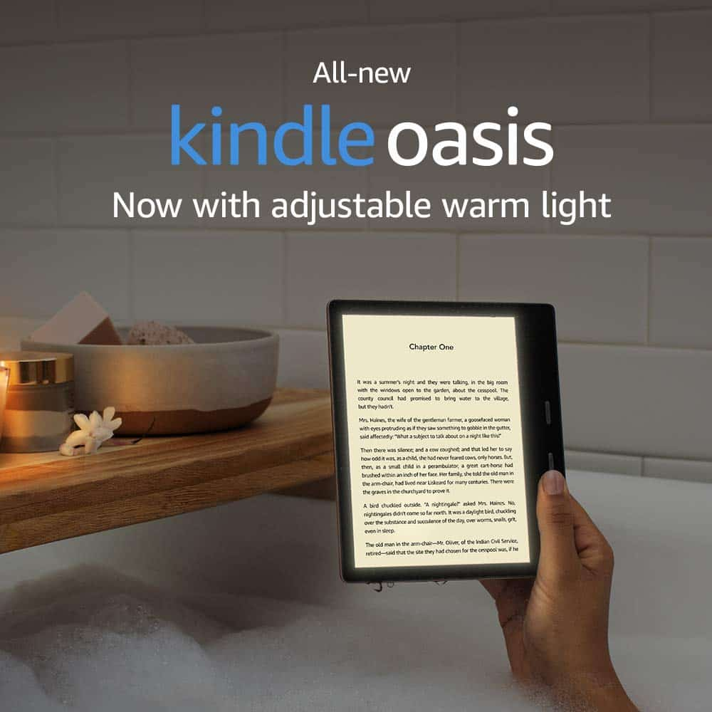 Amazon's Kindle gets discounted up to 19% but only for today