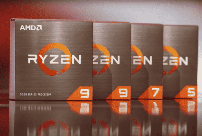 Report: AMD to increase the supply of Ryzen 5000 desktop CPUs by 20%