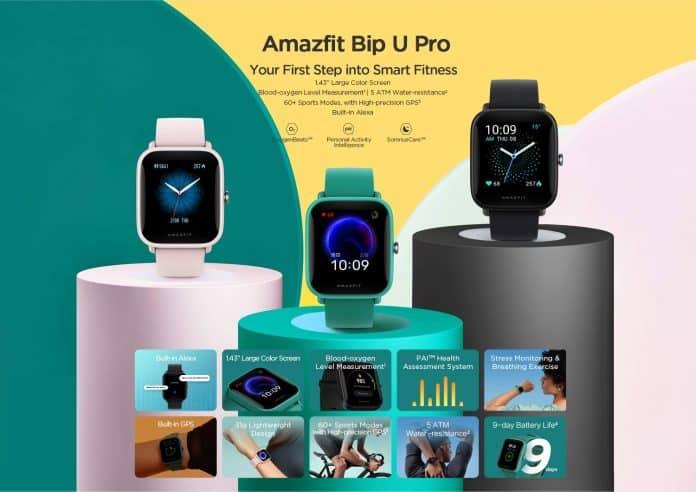 Amazfit Bip U Pro - 1_TechnoSports.co.in