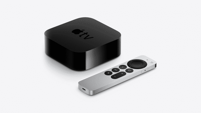 Apple TV 4K (2nd Generation) along with Siri Remote announced at ₹18,900 ($179)