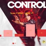Control-CPU – Ryzen 9 5950X + 6900XT_TechnoSports.co.in