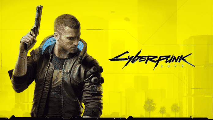 CDPR promises to deliver long term support for Cyberpunk 2077