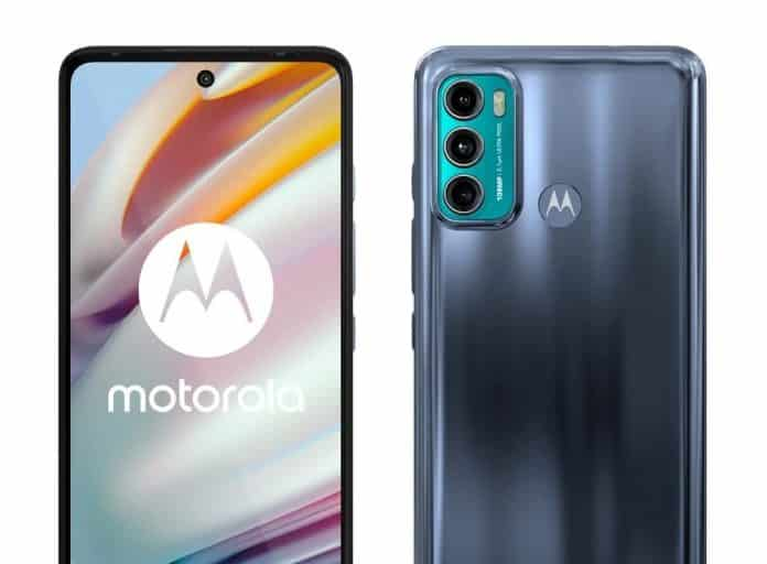 Motorola to launch a phone with Dimensity 720 SoC paired with 6GB of RAM