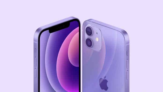 Apple iPhone 12 series is now available in a new Purple colour