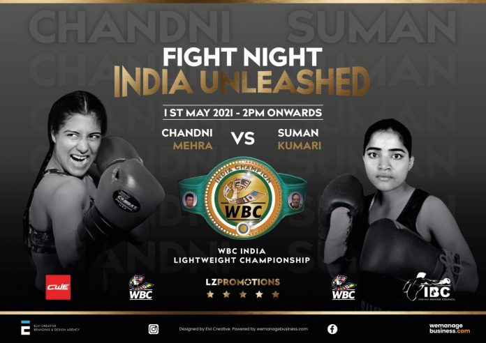 Professional Boxing set for a giant leap as India to host first-ever WBC India Championship