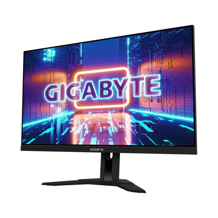 Gigabyte releases its G24F and M28U gaming monitors with high refresh rates