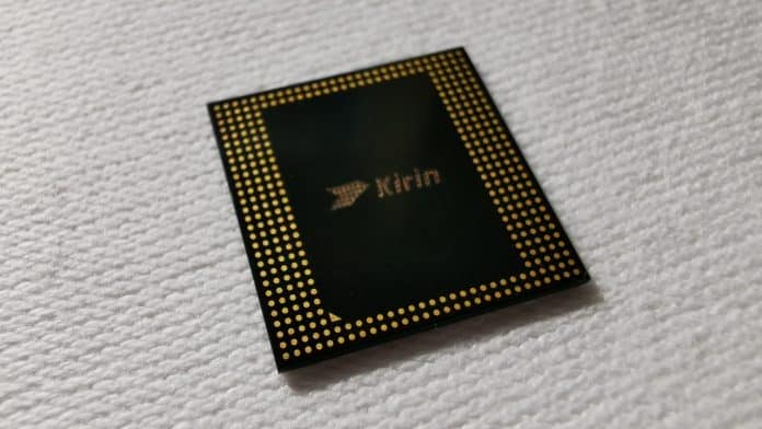 Huawei's Kirin 990A Chip specifications reveal, equipped in Alpha S Smart Car_TechnoSports.co.in