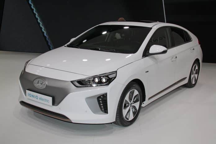 Hyundai latest in-line to suffer from chip crisis