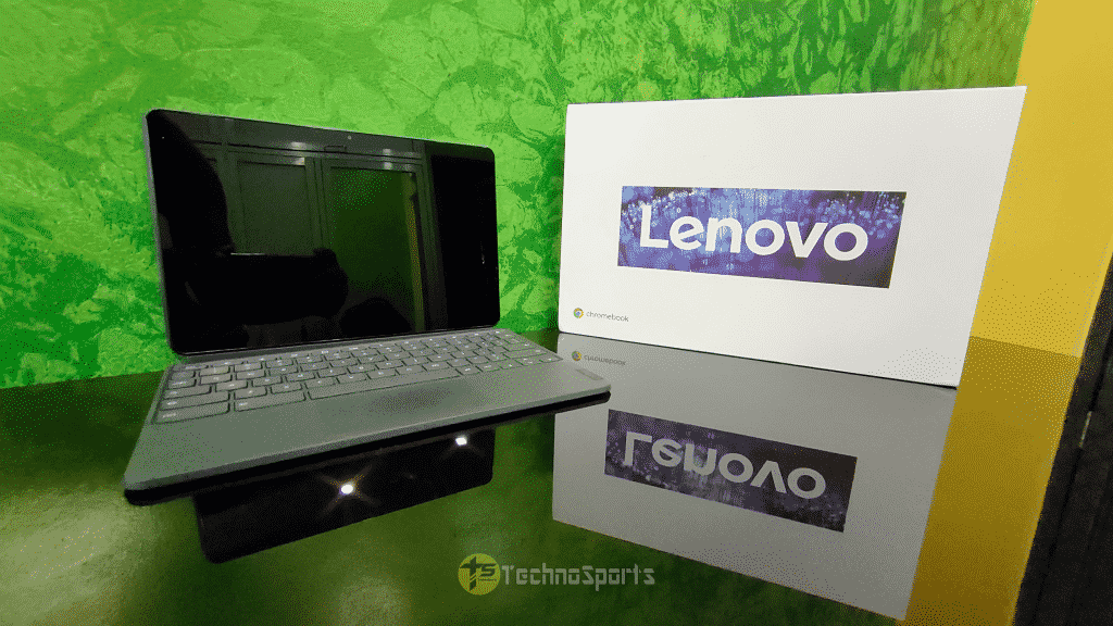 Lenovo IdeaPad Duet Chromebook Tablet Review - 9_TechnoSports.co.in