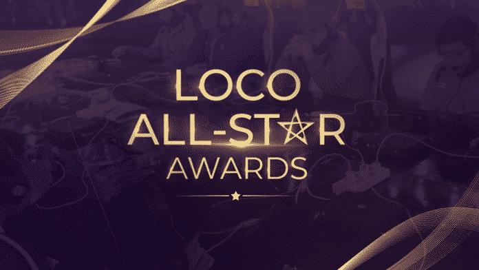 Loco celebrates 1 year of #GamingTogether