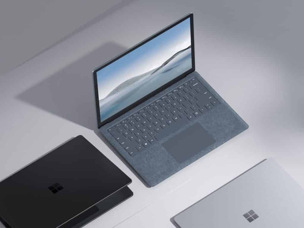 Microsoft Surface Laptop 4 lands in India via Amazon, start at ₹ 99,990