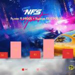 NFS-Heat-CPU_Ryzen 9 5900X + Radeon RX 6700 XT_TechnoSports.co.in