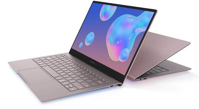Samsung Galaxy Book Go will be the first from the OEM to come with Windows 10