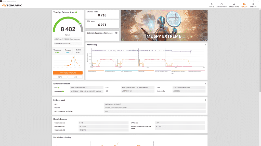 AMD Ryzen 9 5900X review: The Best Gaming CPU in the marketshot (851)