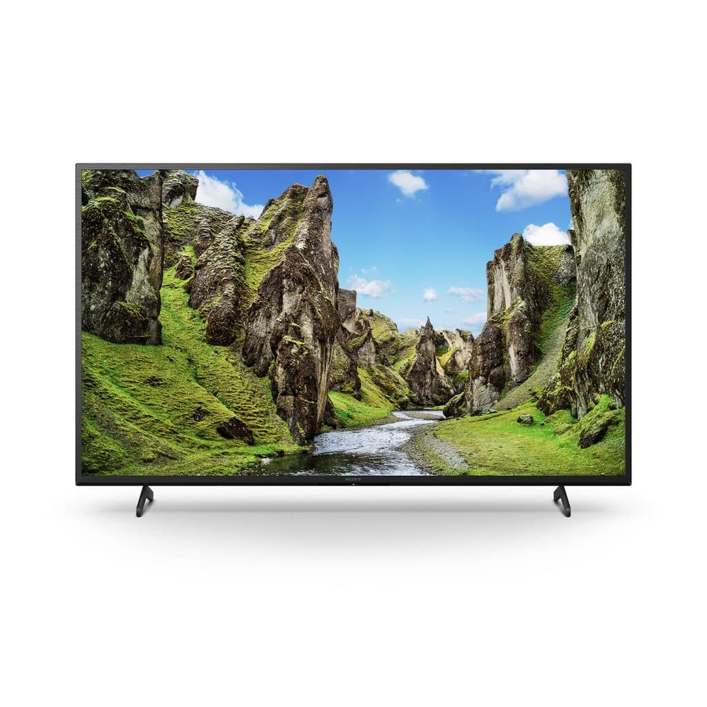 Sony BRAVIA X75 Smart Android TV_TechnoSports.co.in