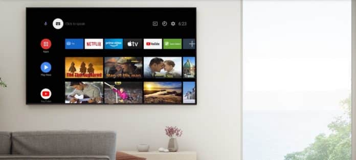 Sony BRAVIA X75 Smart Android TV__TechnoSports.co.in