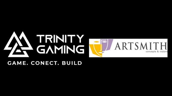 Trinity Gaming joins hands with sports communication firm Artsmith to create career awareness in the gaming and the esports ecosystem