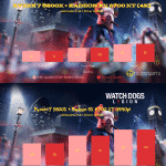 Watch Dogs Legion – Adrenalin 21.4.1 Driver Update_TechnoSports.co.in