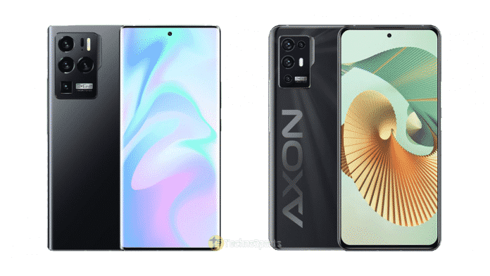 ZTE Axon 30 Pro and Axon 30 Ultra launched in China