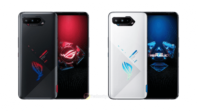 Asus ROG Phone 5: First Sale on April 15