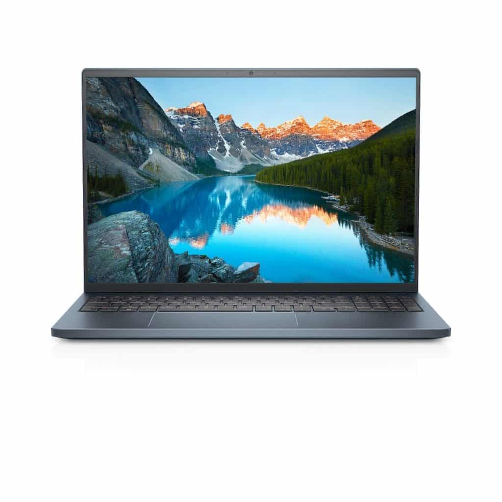 Dell launches Inspiron 16 Plus with 3K display, Intel Tiger Lake-H CPUs & up to Nvidia RTX 3060 GPU