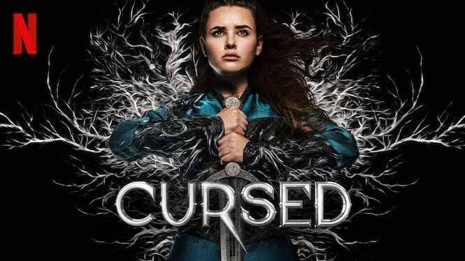 Cursed (Season 2)