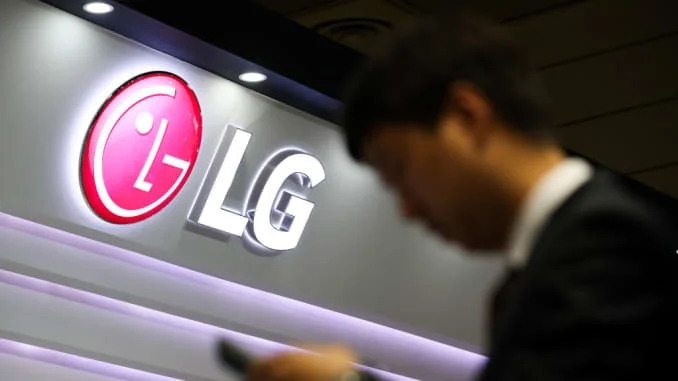 LG is exiting Mobile manufacturing, may confirm next week
