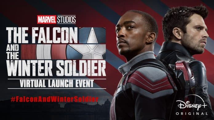 """""""The Falcon and the Winter Soldier"""": What We Know So Far"""