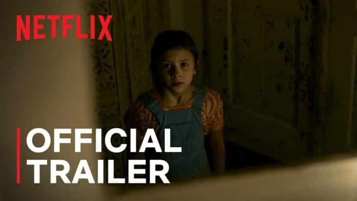 'Haunted(Season 3)': Netflix has Launched the new trailer and it's Scary