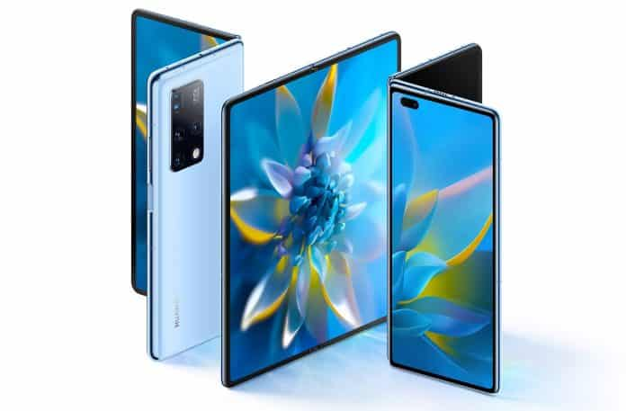 Huawei tipped to launch Three Latest Foldable Smartphones keeping them affordable
