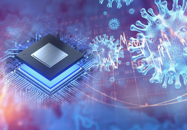 TSMC: Semiconductor crisis to continue until the end of 2023