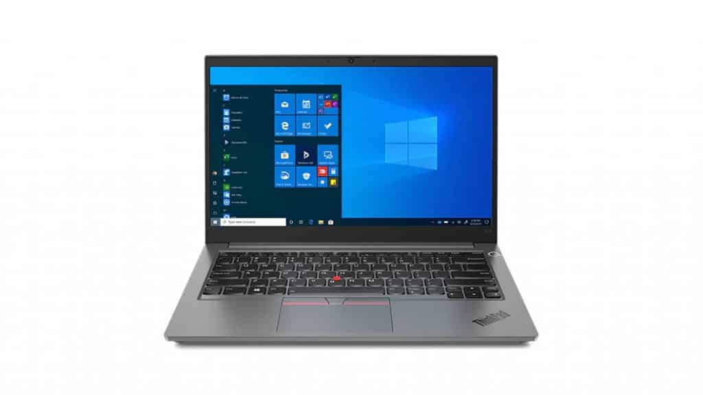 Lenovo adopts AMD Ryzen 5000 series for its upcoming ThinkPad E14 Gen 3