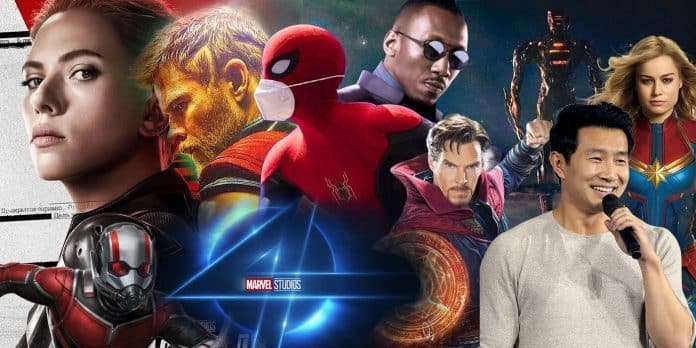 'Upcoming Marvel Movies': All the Exciting Updates about Phase four and far away
