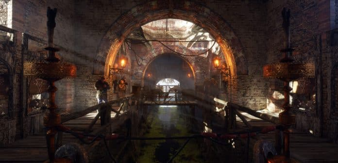 Metro Exodus PC Enhanced Edition will support Ray Tracing and NVIDIA DLSS 2.0