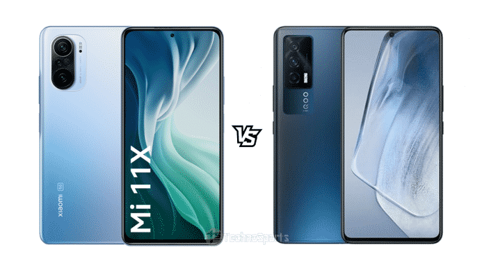 Mi 11X vs iQOO 7: Which one is better?